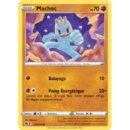 Machoc 24/73 PV70 Carte...