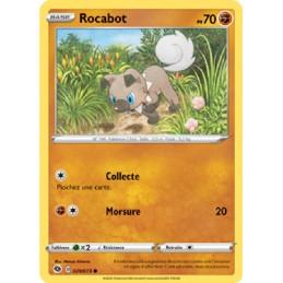 Rocabot 29/73 PV70 Carte...