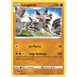 Lougaroc 30/73 PV120 Carte...