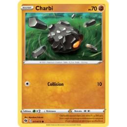 Charbi 31/73 PV70 Carte...