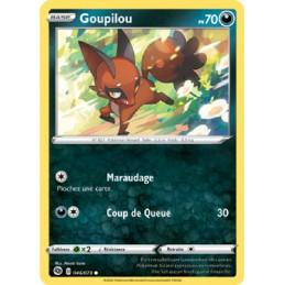 Goupilou 46/73 PV70 Carte...