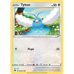 Tylton 48/73 PV50 Carte...