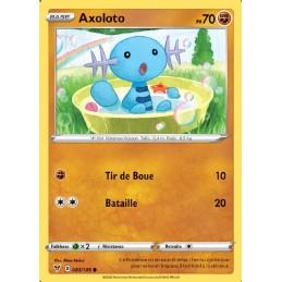 Axoloto 83/185 PV70 Carte...