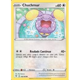 Chuchmur 135/185 PV60 Carte...