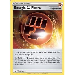 Energie Pierre 164/185...