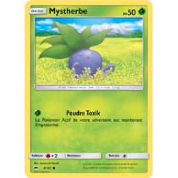 Mystherbe 4/147 PV50 Carte...