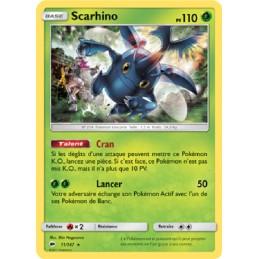 Scarhino 11/147 PV110 Carte...