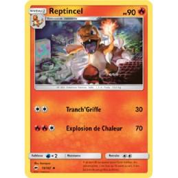 Reptincel 19/147 PV90 Carte...