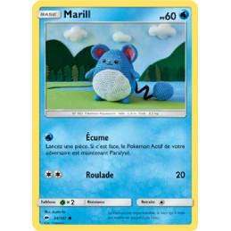 Marill 34/147 PV60 Carte...