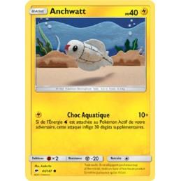 Anchwatt 44/147 PV40 Carte...