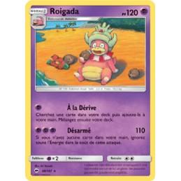 Roigada 48/147 PV120 Carte...
