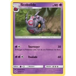 Scobolide 57/147 PV90 Carte...