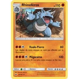 Rhinoféros 66/147 PV110...