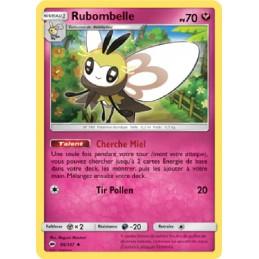Rubombelle 96/147 PV70 Carte Pokémon™ peu commune Neuve VF