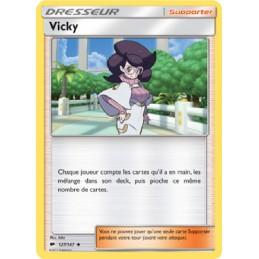 Vicky 127/147 Carte...
