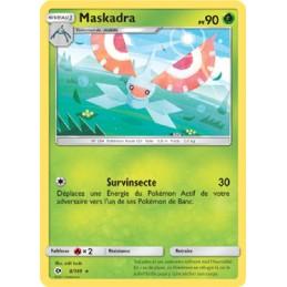 Maskadra 8/149 PV90 Carte...