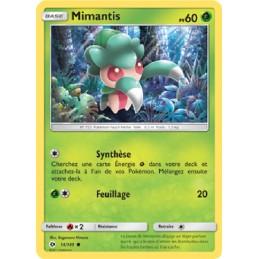 Mimantis 14/149 PV60 Carte...