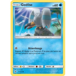 Goélise 37/149 PV60 Carte...