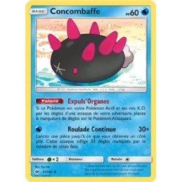 Concombaffe 47/149 PV60...