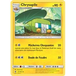 Chrysapile 51/149 PV90...