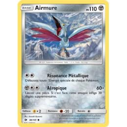 Airmure 88/149 PV110 Carte...