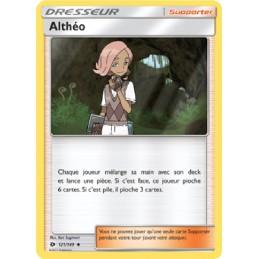 Althéo 121/149 Carte...
