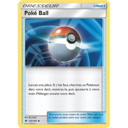 Poké Ball 125/149 Carte...