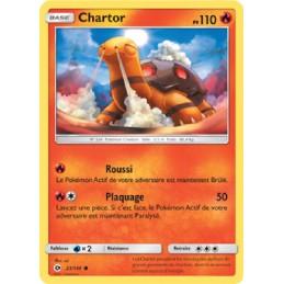 Chartor 23/149 PV110 Carte...