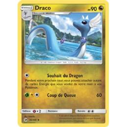 Draco 95/149 PV90 Carte...