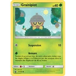 Grainipiot 11/168 PV40...