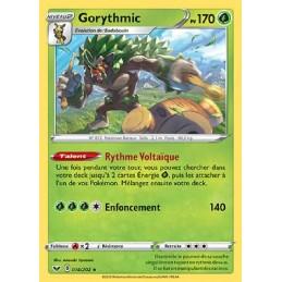 Gorythmic 14/202 PV170...