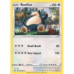 Ronflex 140/202 PV150 Carte...