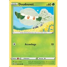 Doudouvet 5/202 PV60 Carte...