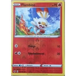 Flambino 31/202 PV70 Carte...