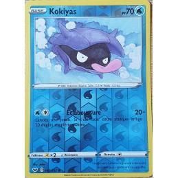 Kokiyas 40/202 PV70 Carte...