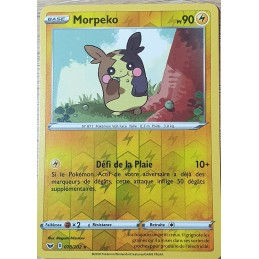 Morpeko 78/202 PV90 Carte...