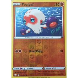 Poulpaf 112/202 PV80 Carte...