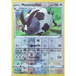 Moumouflon 154/202 PV130...