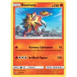 Boumata 27/156 PV1130 Carte...