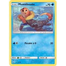 Mustébouée 35/156 PV70...