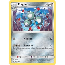 Magnéton 82/156 PV90 Carte...