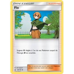 Flo 124/156 Carte Pokémon™...