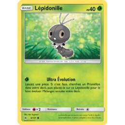 Lépidonille 6/131 PV40...