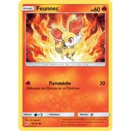 Feunnec 14/131 PV60 Carte...