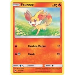 Feunnec 15/131 PV70 Carte...