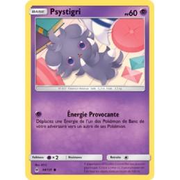 Psystigri 44/131 PV60 Carte...