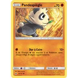 Pandespiègle 65/131 PV70...