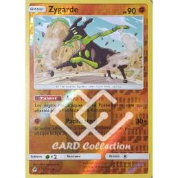 Zygarde 71/131 PV90 Carte...