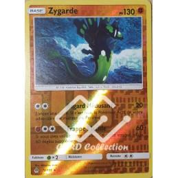Zygarde 72/131 PV130 Carte...