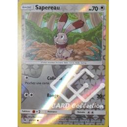 Sapereau 97/131 PV70 Carte...